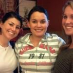 Me, Leigh and Rita