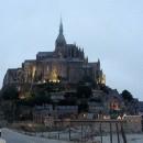 Le Mont St. Michele