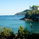 Cavo, Isola d'Elba, Tuscany, Italy