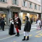 Trieste Eurocarnavales