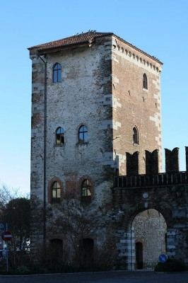 udine city walls 266x400 Its a miracle, I tell you