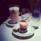 coffee break in Udine