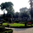 More public gardens in Udine