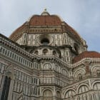 The Duomo in Florence
