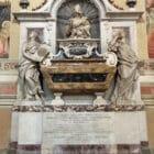 Florence - Basilica of Santa Croce