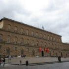 Florence - Pitti Palace