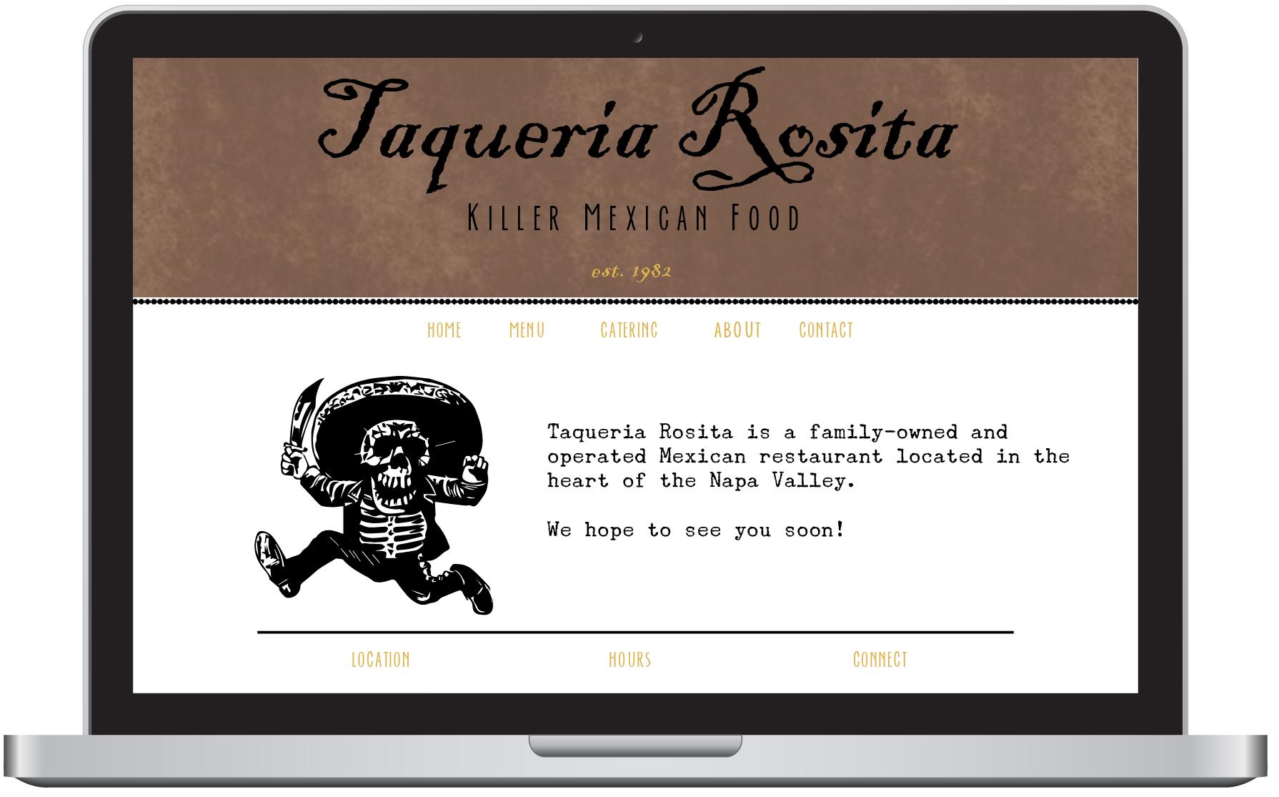 Taqueria Rosita