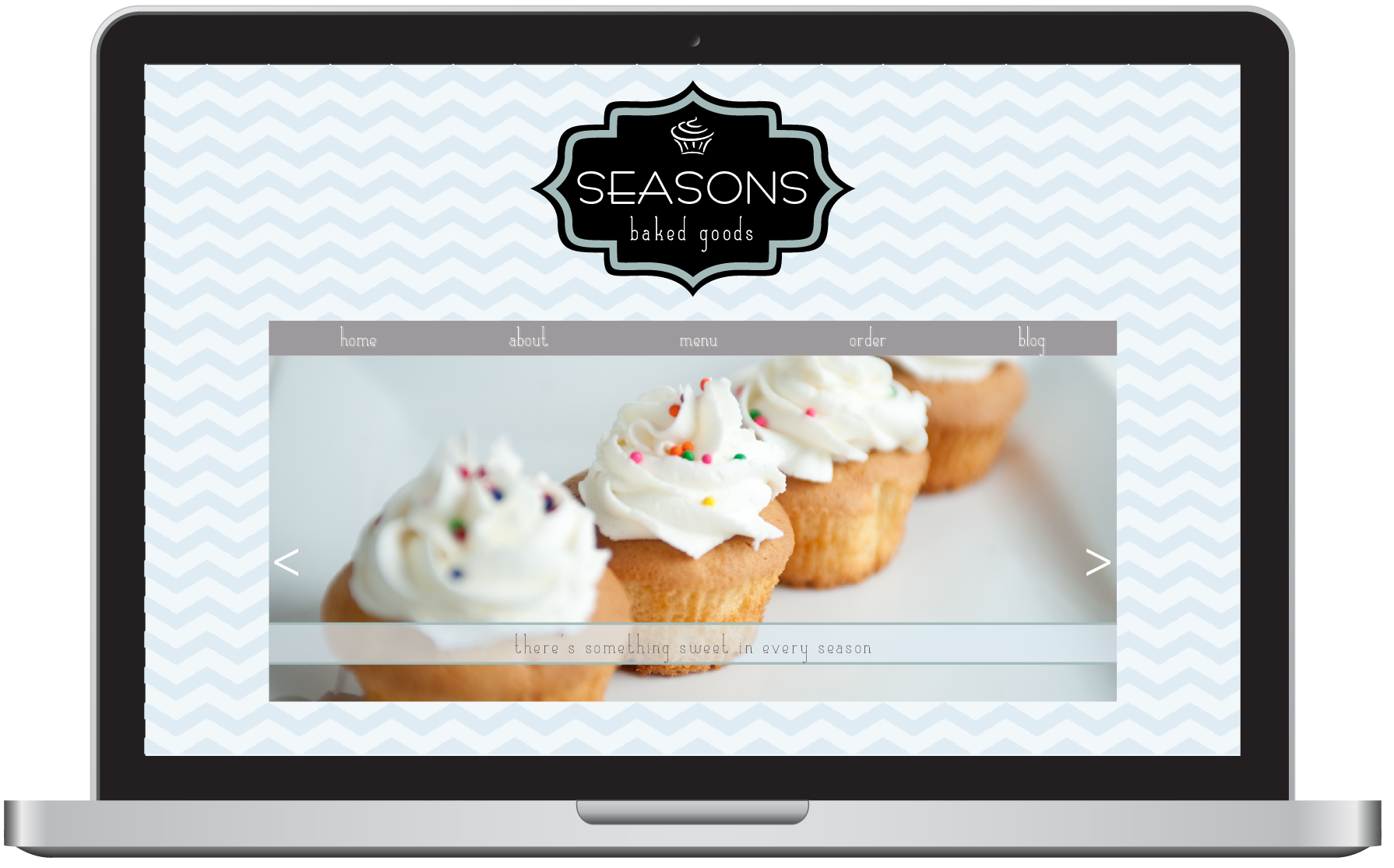 Seasons Baked Goods