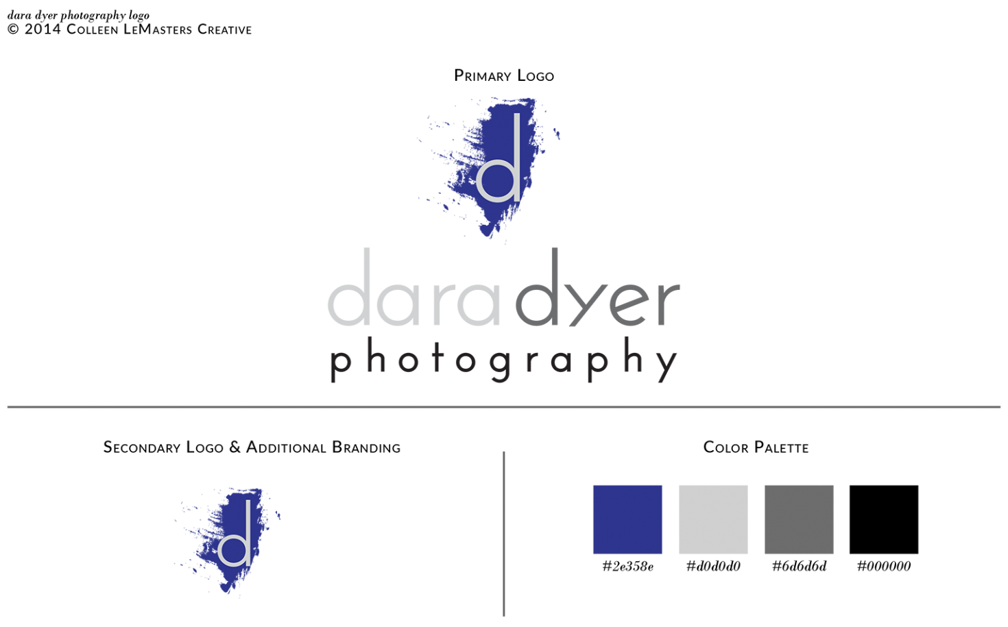 Dara Dyer Photography logo