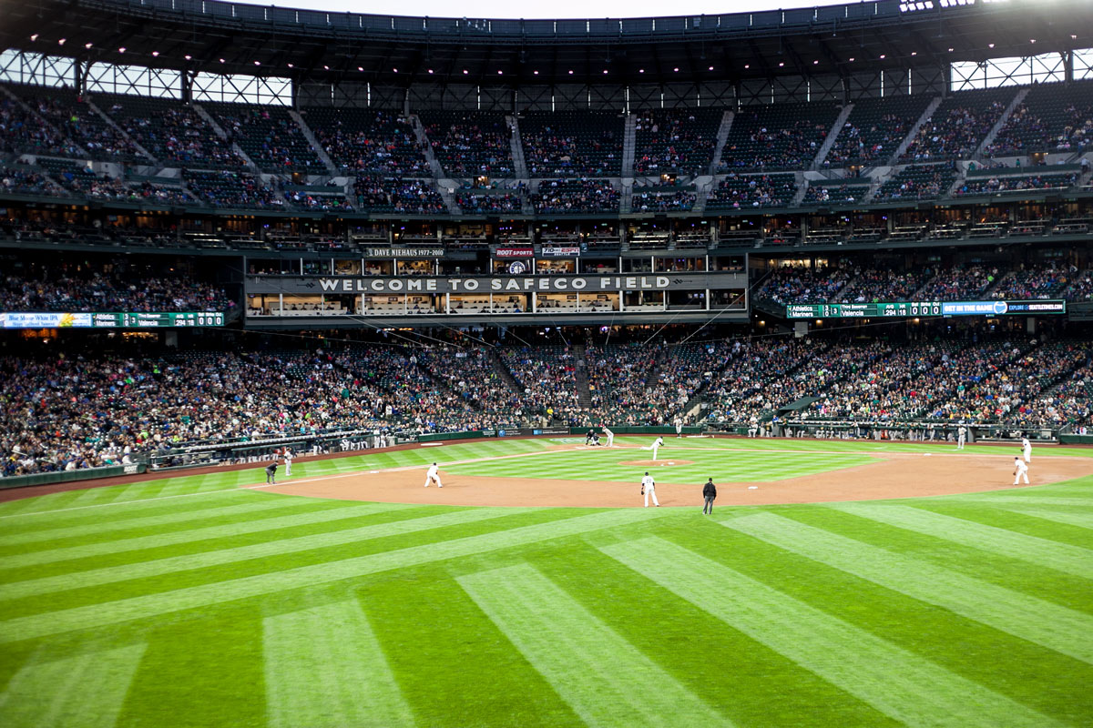 Seattle-Mariners-Baseball