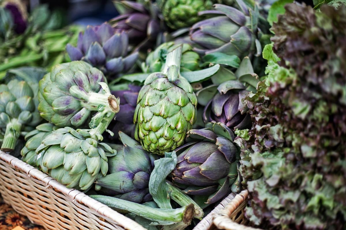Napa-Farmers-Market_artichokes