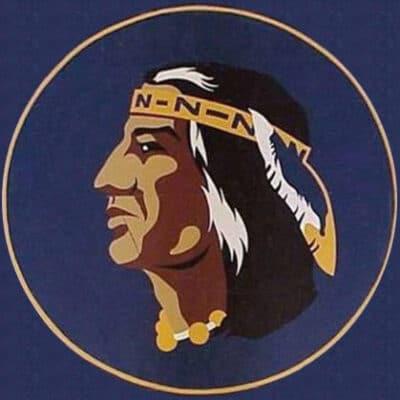 Napa High Indians Mascot